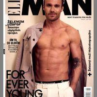 Leoš Mareš jako model, jak se vám líbí nejvíce?