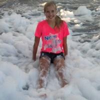 Dívce našli rakovinu vaječníků ve čtvrtém stádiu, přežila