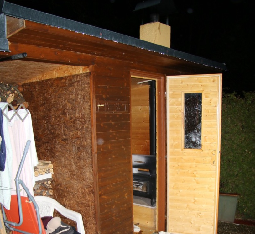 Tahle sauna zabíjela... Policie zveřejnila fotky