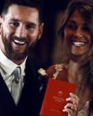 Messiho svatba