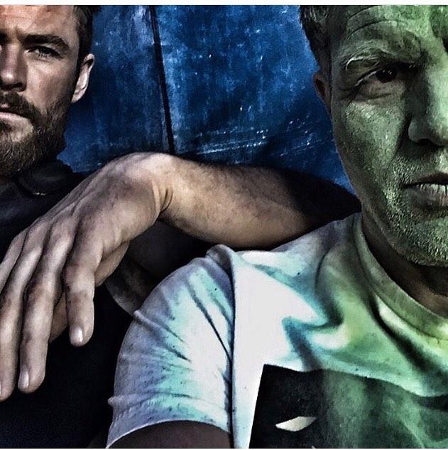 Jak vypadá trailer k novému Thorovi?