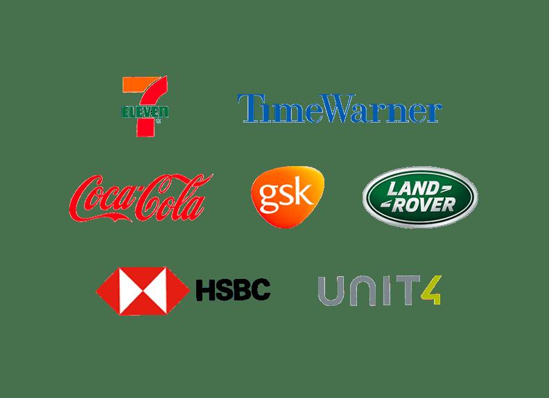 Supro Brand Logos Mobile