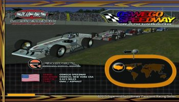 SUPRS Releases First rFactor Mod - SUPRS
