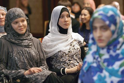 Udaju muslimanke za Prioriteti u