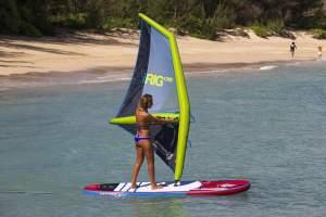 sup & surf vuokraus tampere windsup
