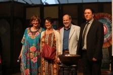 Premiazione Soci Suq con l'Assessore Pippo Rossetti