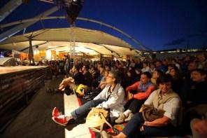 Teatro del Dialogo - Il pubblico