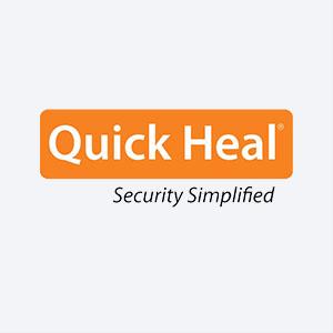 Quick Heal (Antivirus Software)