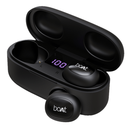 boAt Airdopes 121 v2 – Wireless Earbuds
