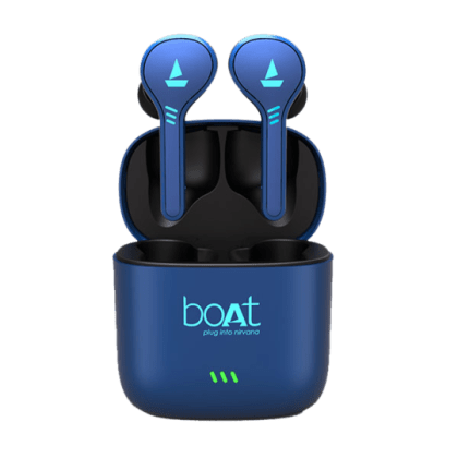 boAt Airdopes 433 – Truly Wireless Earbuds