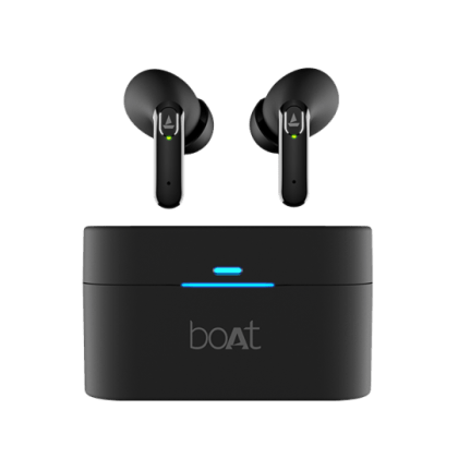 boAt Airdopes 701 With ANC – Wireless Earbuds