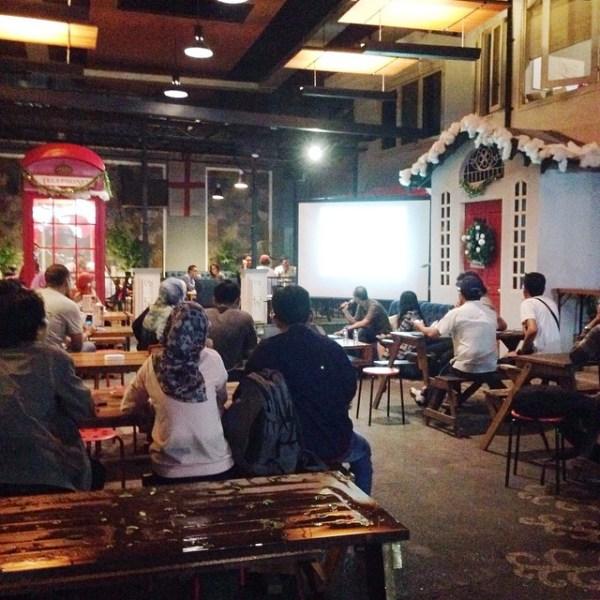 Stilrod Cafe indoor2