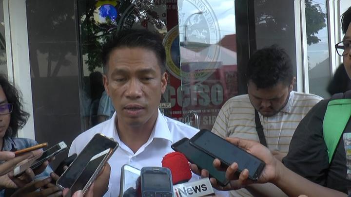 Direktur Kriminal Khusus Polda Jatim, Kombes Pol Achmad Yusep Gunawan. (FOTO : Dokumen Pribadi untuk surabayaupdate.com)