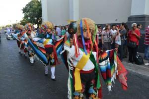 5o Encuentro Regional de danza
