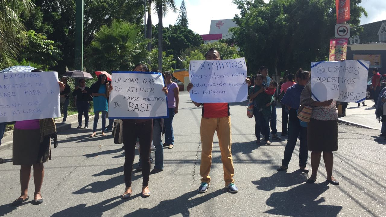 foto- protesta