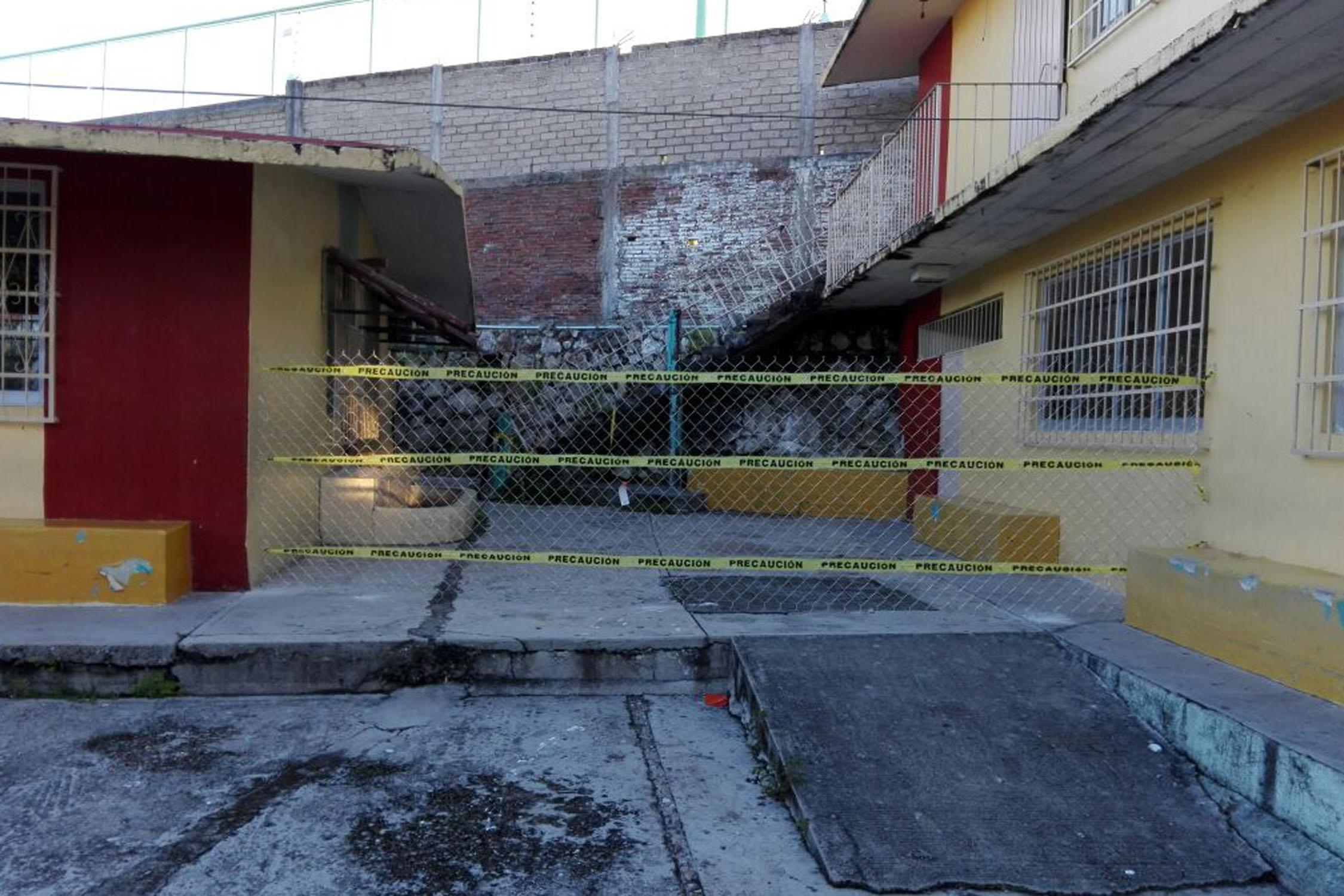 Acuerdan reiniciar clases en la primaria Vicente Guerrero tras ...