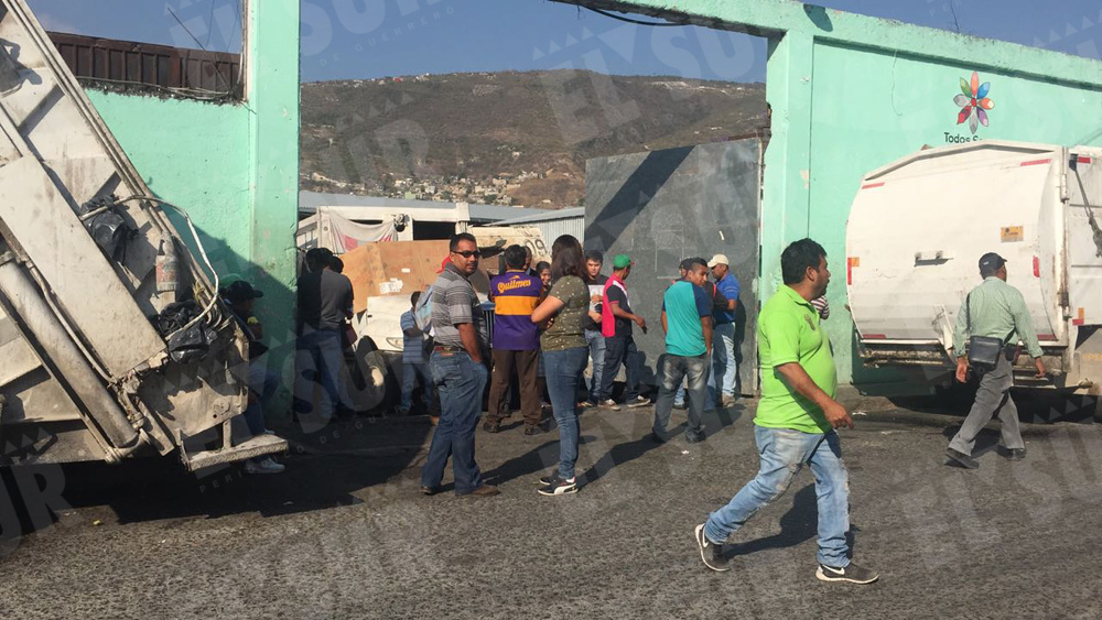 Limpia Chilpancingo, Jessica Torres, 140318