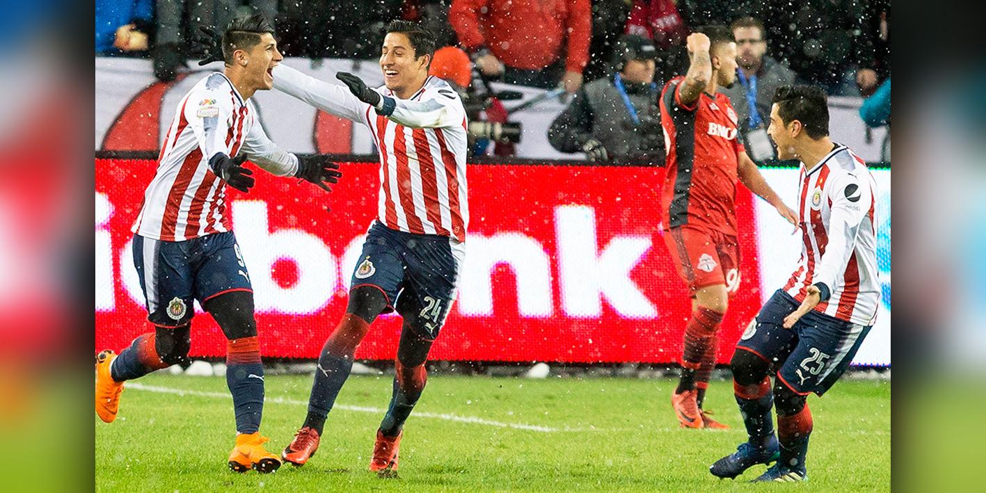 Club Chivas anuncia que reanudará pagos con sus futbolistas - El Sur ...