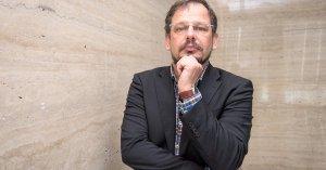 El periodista Alemán Hajo Seppelt