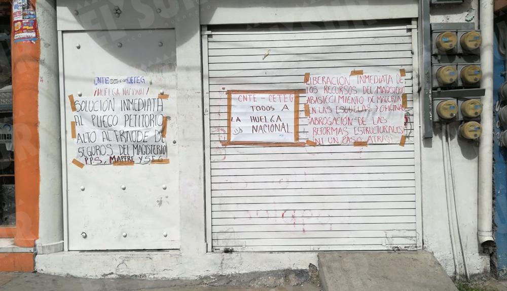 CETEG, Jesus Guerrero, 110618