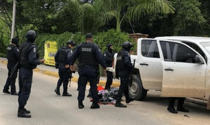 Detienen a ex cuñado de 'El Chapo' en Cosalá, Sinaloa