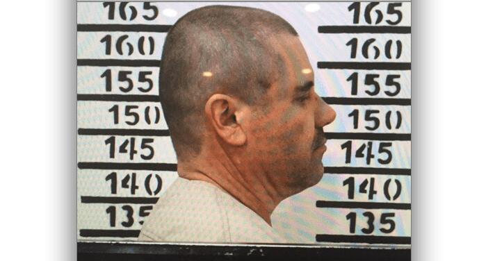 Niegan a El Chapo cambio de sede para su juicio Redacción