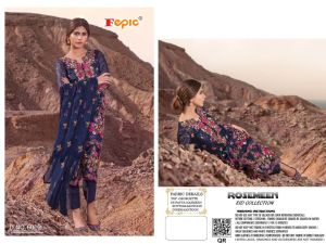 FEPIC ROSEMEEN EID COLLECTION 6002