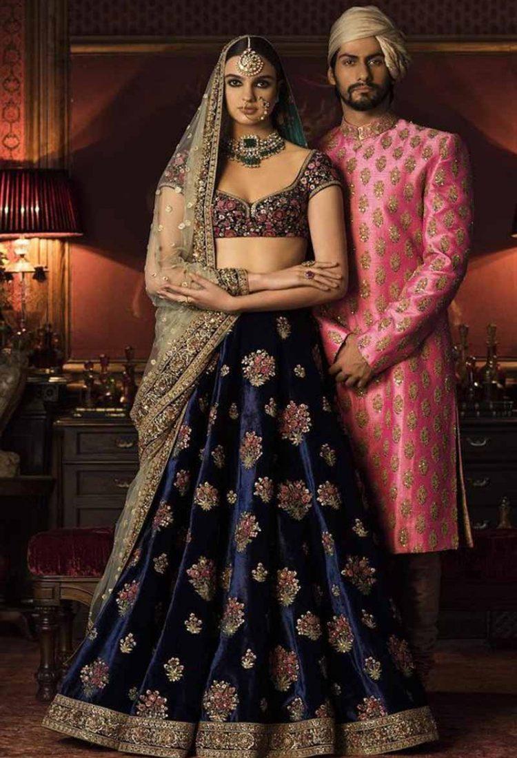 1099cb38d3 krishna export pressent Indian bollywood Designer Wedding Wear Bridal  Lehenga