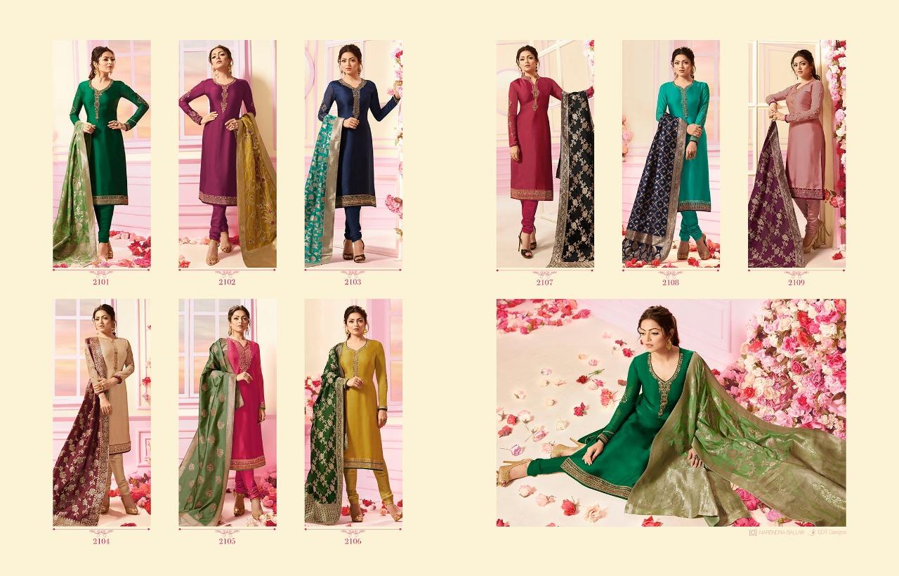 2d147f9e75 DOWNLOAD ZIP · DOWNLOAD PDF LT fabrics presents nitya vol 121 beautiful  ethnic wear salwar kameez concept