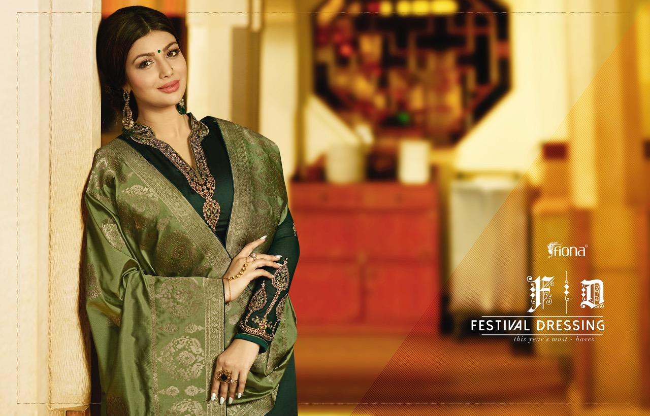 Surat Textile Hub Fiona presents ayesha jacquard dupptta vol 2