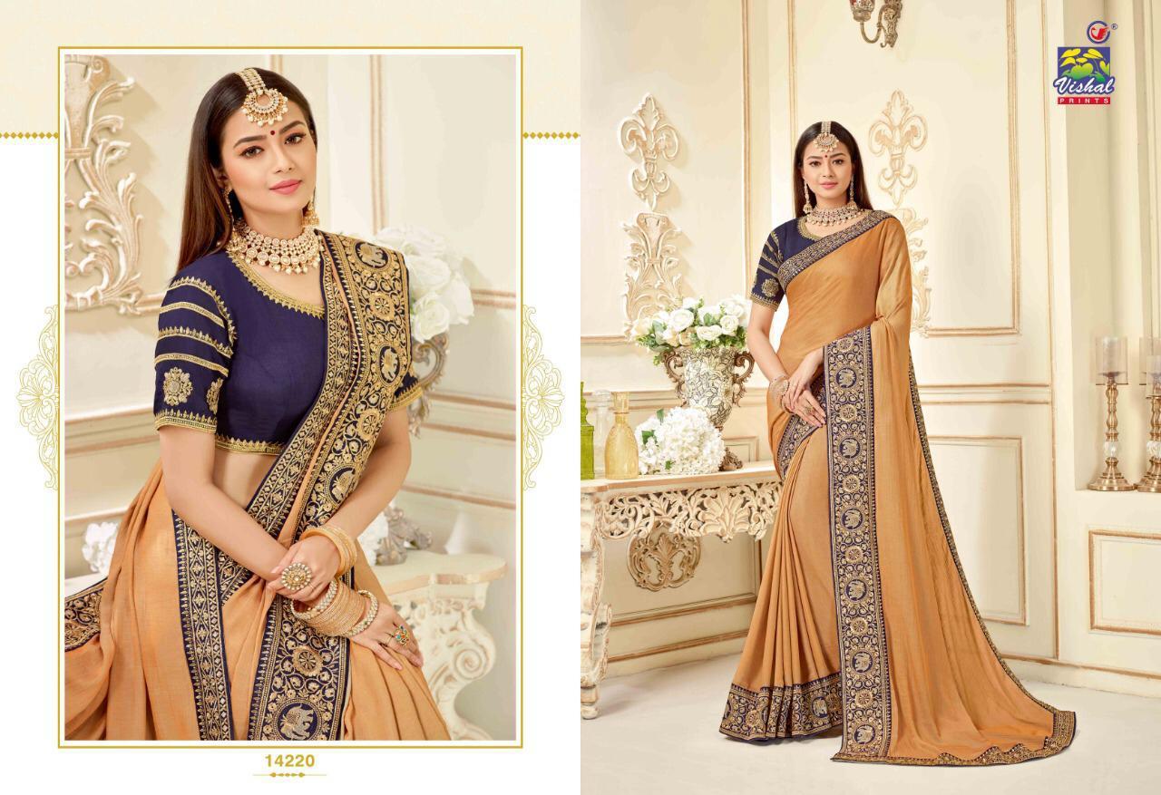 e9f8a83a1 vishal sarees presents apsara beautiful designer party wear sarees  wholesaler