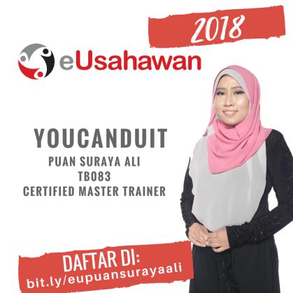 youcanduit trainer 2018