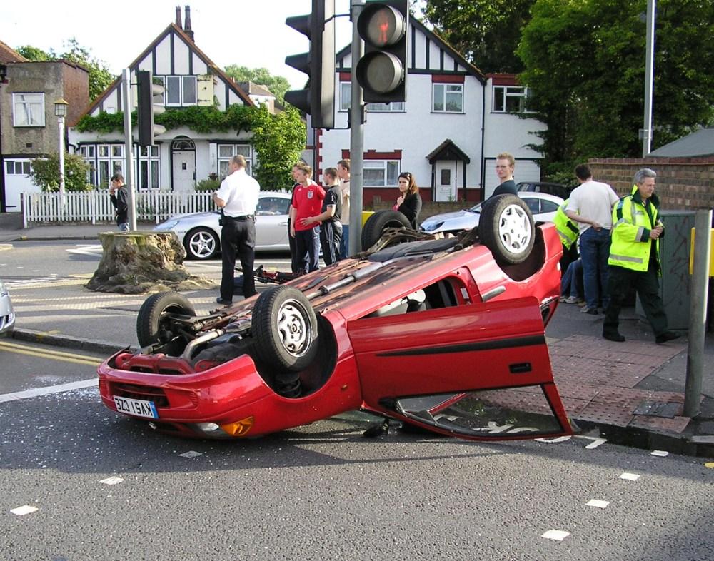 Ewell Road dangerous...'Surrey Comet' agrees