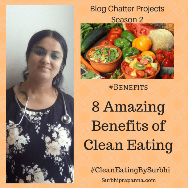 The Power of Clean Eating