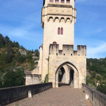 Étape 16 : Cahors -Lascabanes