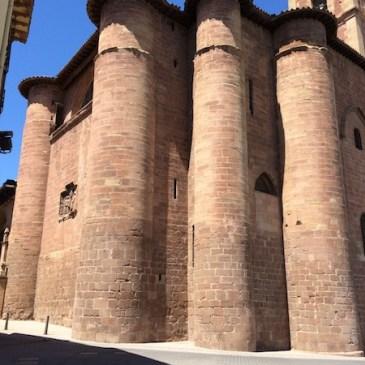 Étape 7 : Logroño – Najera
