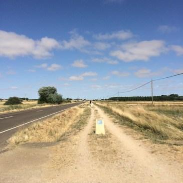 Étape 14 : Boadilla del Camino-carrion de Los Condes