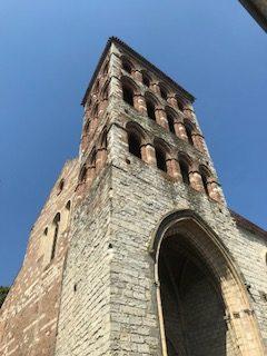 Cahors - saint Barthélémy