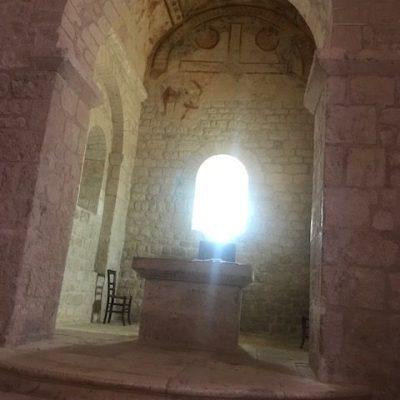 Chapelle Rouillac