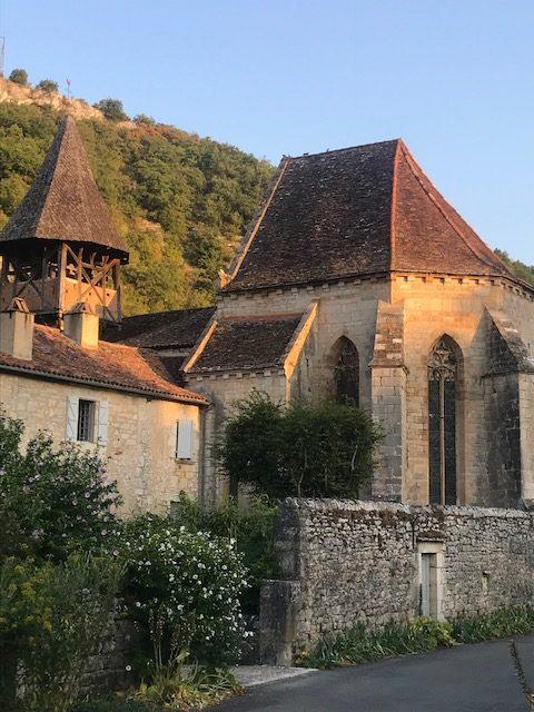 Église Espagnac-Sainte-Eulalie