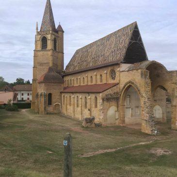 Charlieu – Saint Romain la Motte