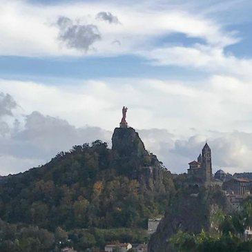 De Vorey-sur-Arzon au Puy-en-Velay