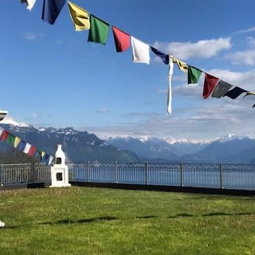 Jour 9 : Lausanne – Vevey