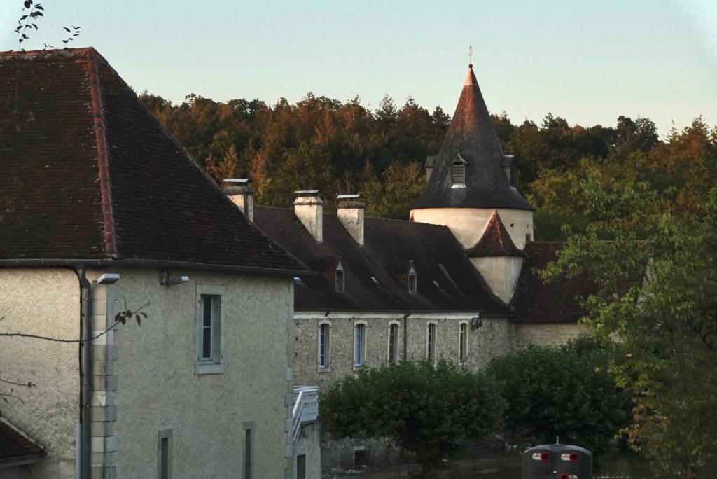 abbaye de Sauvelade