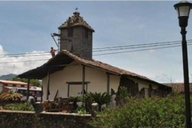 Feria de la Ermita del Carmen de Castilla, San Miguel de Santo Domingo2