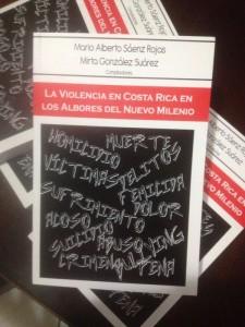 La violencia en Costa Rica en los albores del nuevo milenio