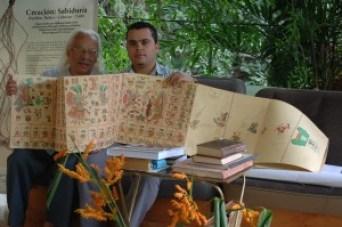 Libro precolombino cambia la historia del mundo