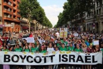 Llamado al BDS para el cese del genocidio en Gaza