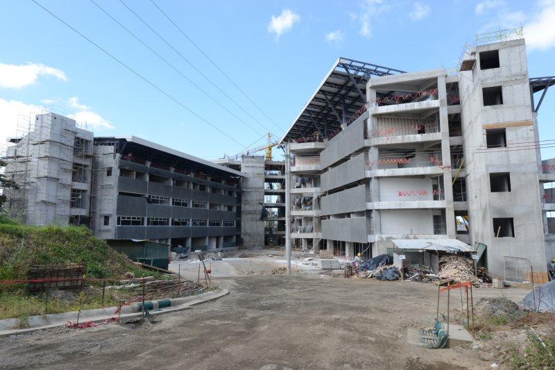Presupuesto de la UCR para el 2015 enfrenta nueva amenaza