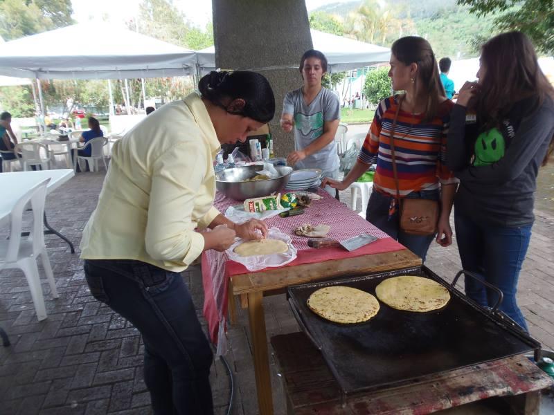 Comunidad de Dota celebra la vida en festival cultural15